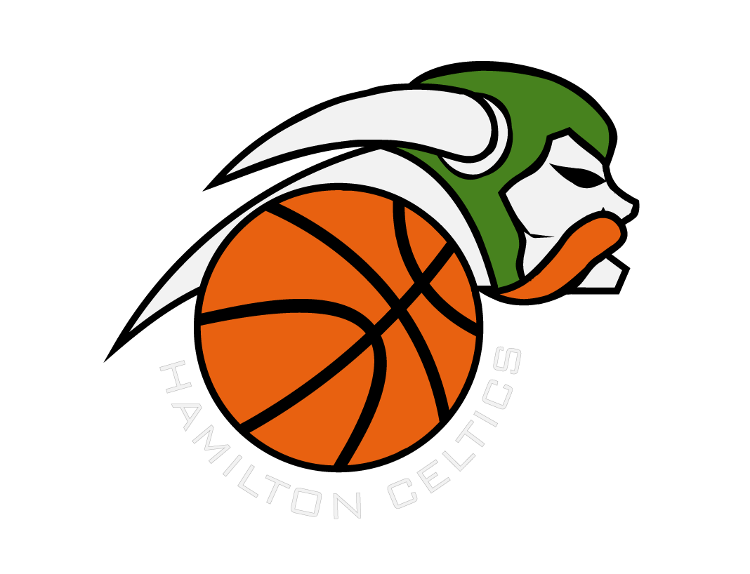 Hamilton Celtics Basketball
